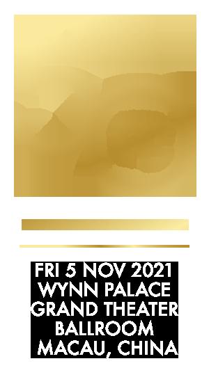 IAG Power 50 Logo